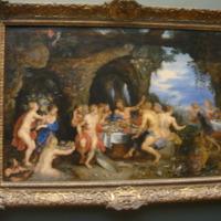 The Feast of Acheloüs